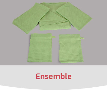 ensemble madagascar