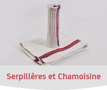 serpillere chamoisine madagascar