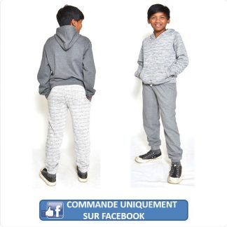 Jogging ensemble enfant